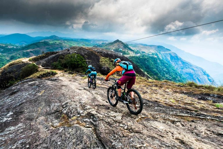 Mountain Bike Kerala