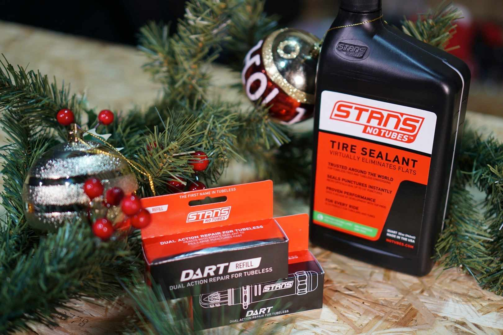 stans dart christmas countdown