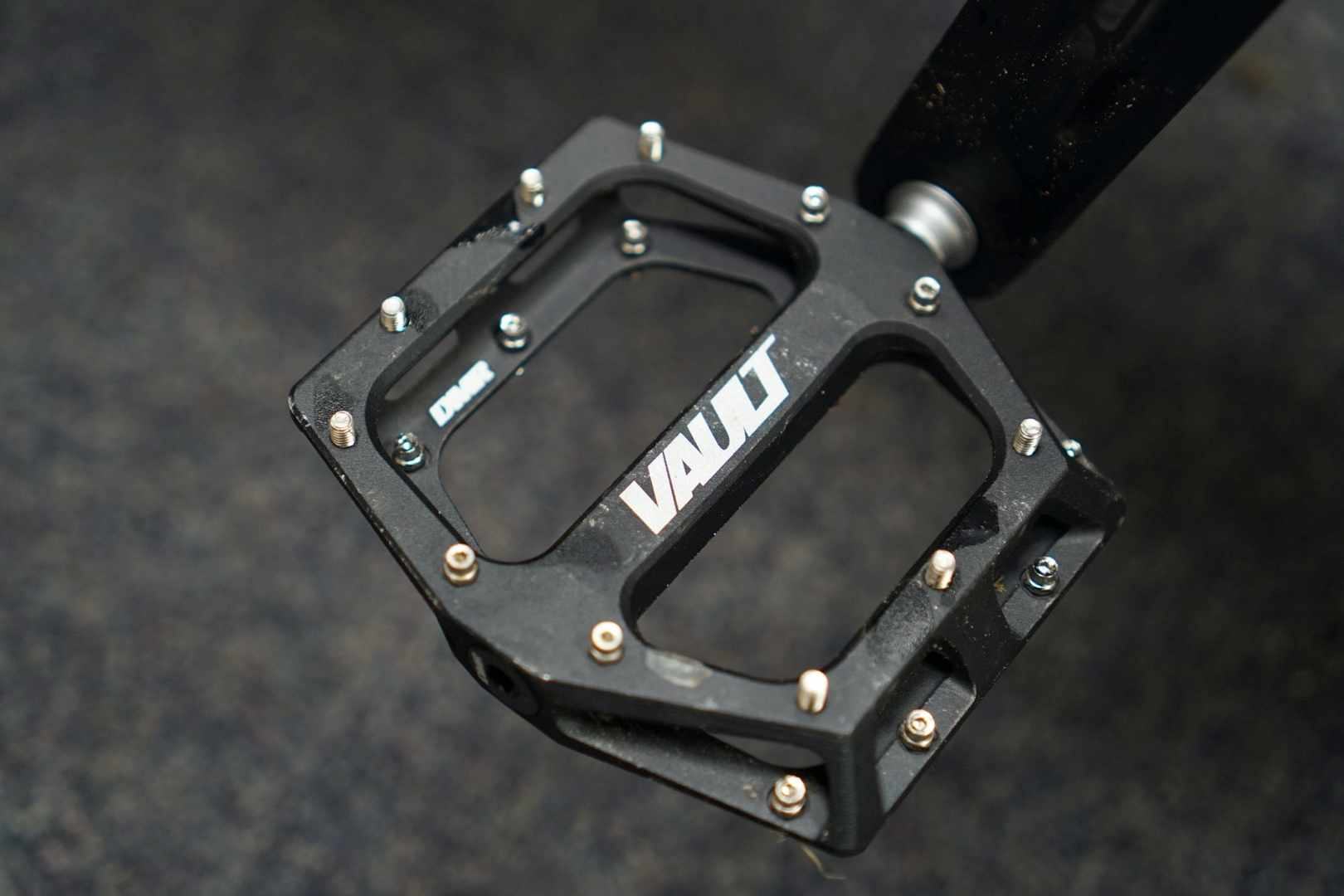 dmr vault pedals fresh goods friday