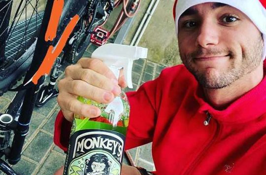 2020 team rumours alex marin monkey sauce