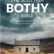 bothy bible cover