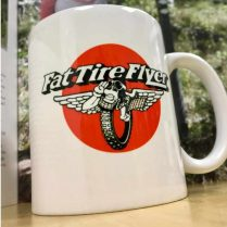 fat tire flyer mug