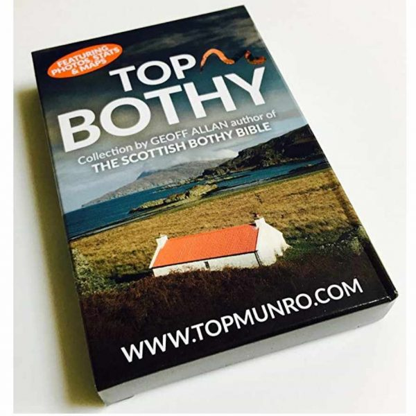 top bothy cards