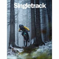Singletrack Mountrain Bike Magazine 129