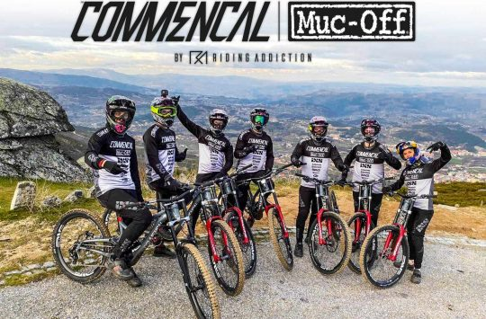commencal muc off
