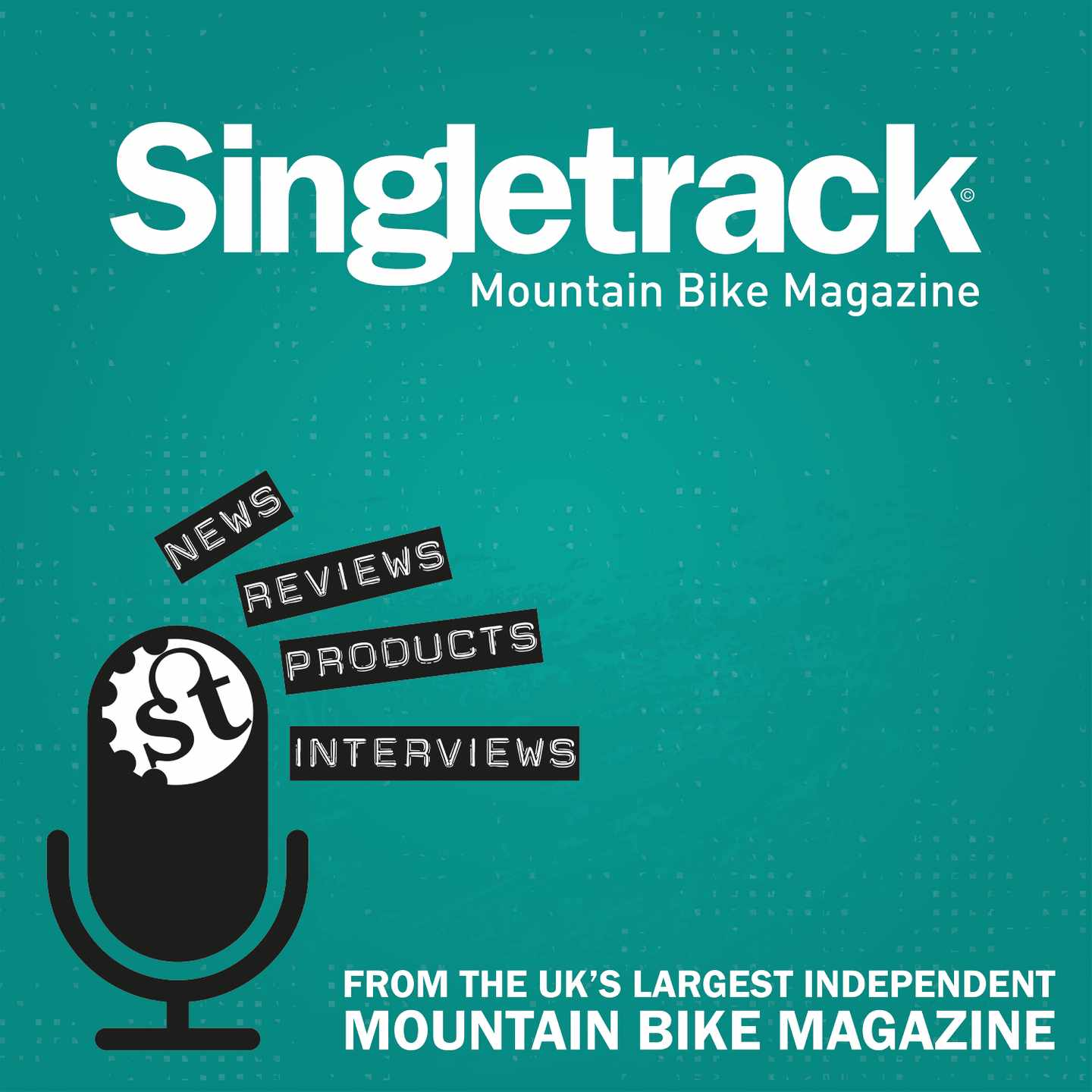 Singletrack Magazine MTB Podcast