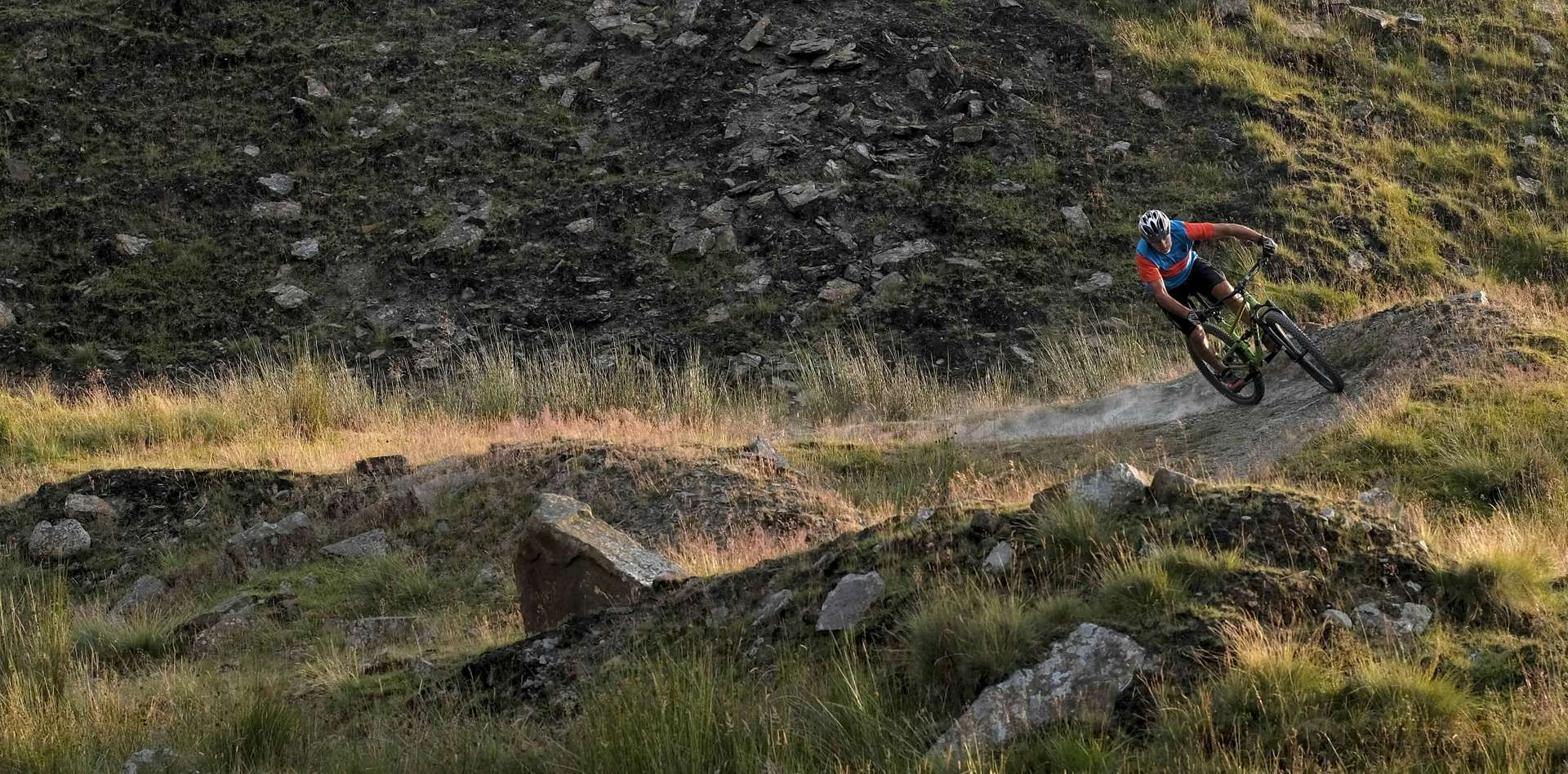 cotic flare reviw singletrack magazine issue 126