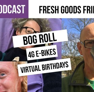 singletrack fresh goods podcast 493