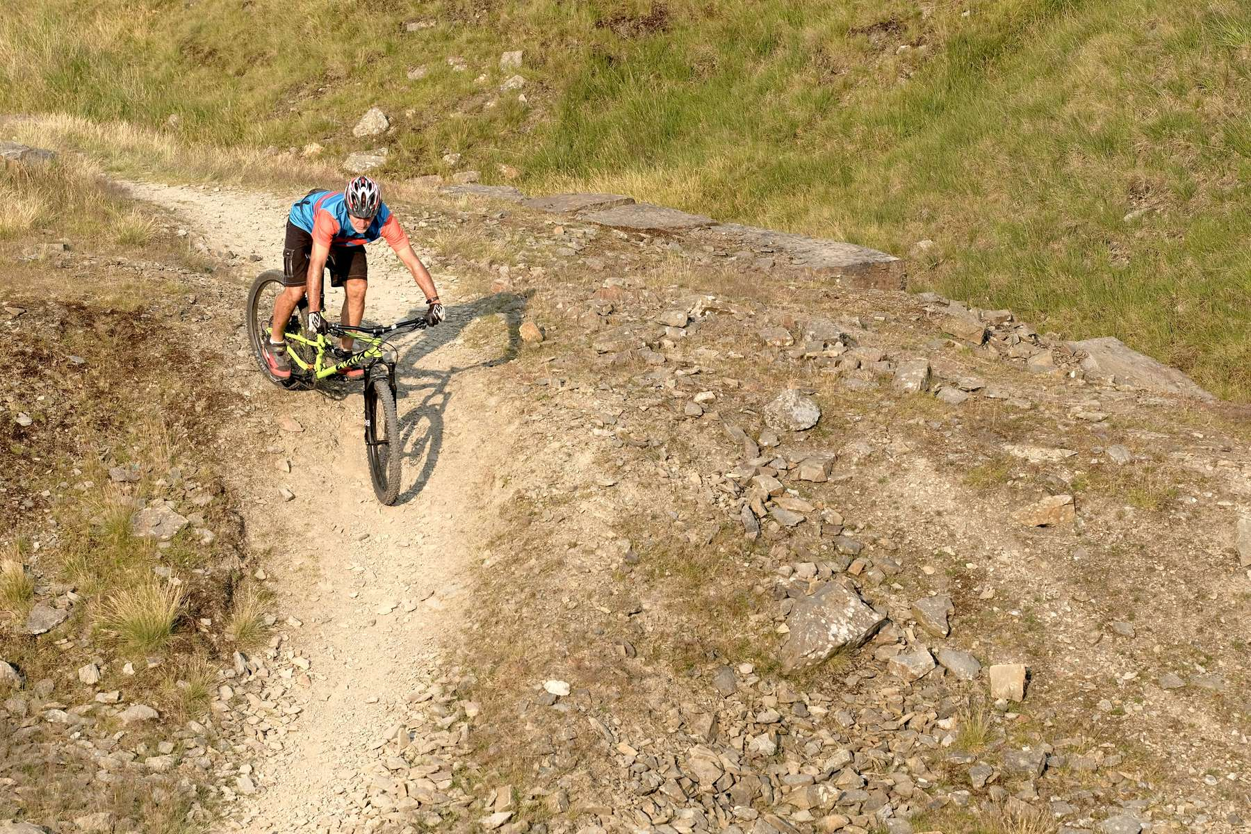 cotic flare review singletrack magazine issue 126