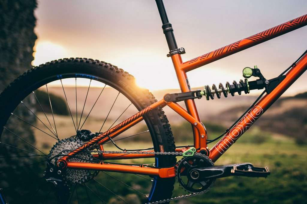 The Full Moxie | Pipedream Cycles launches steel suspension bike | Singletrack Magazine