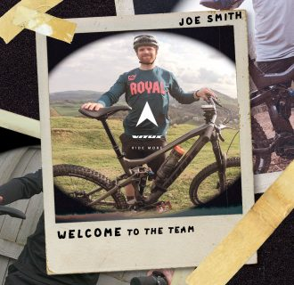 joe smith joins vitus bikes