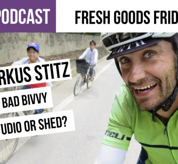 markus stitz interview podcast