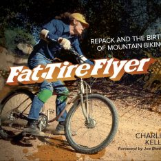 fat tire flyer book