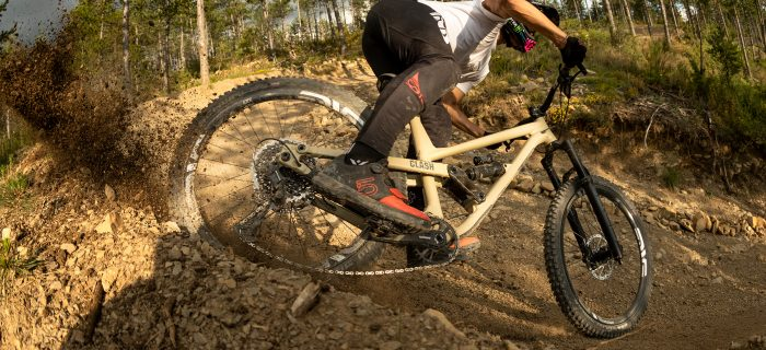 2021 Commencal Clash Signature