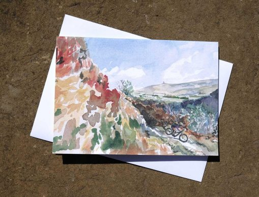 beate calderdale card