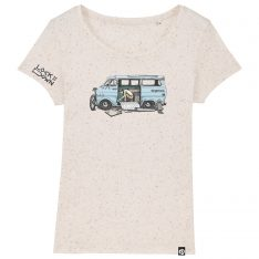 lockdown ladies van shirt