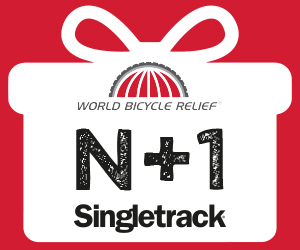 World Bicycle Relief WBR