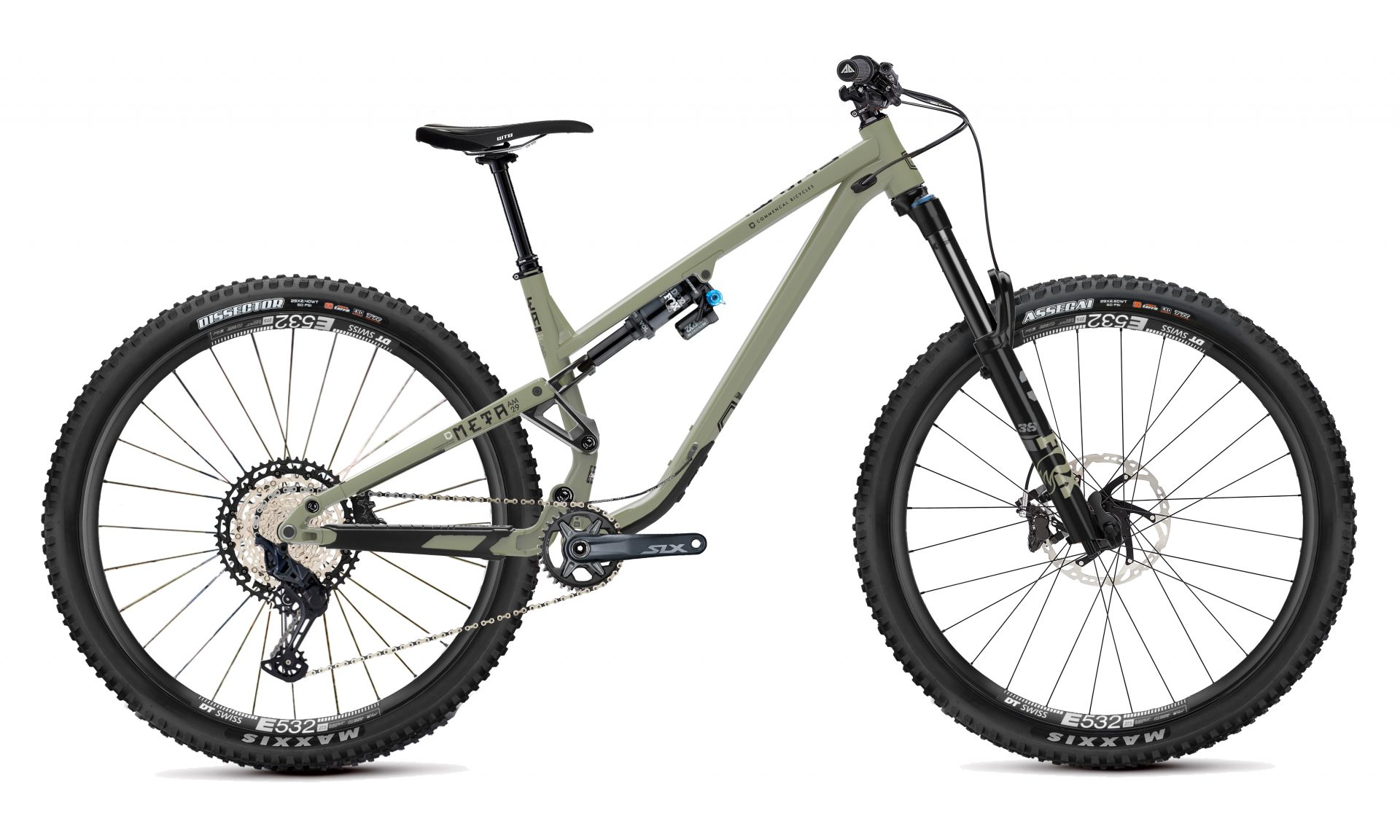 2021 Commencal Meta AM 29 Essential