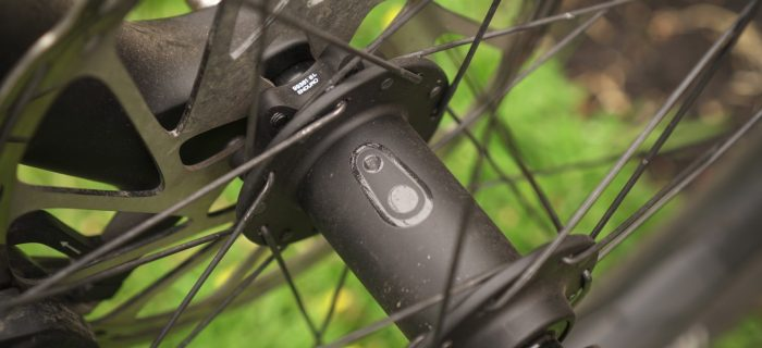 crankbrothers synthesis alloy wheelset review