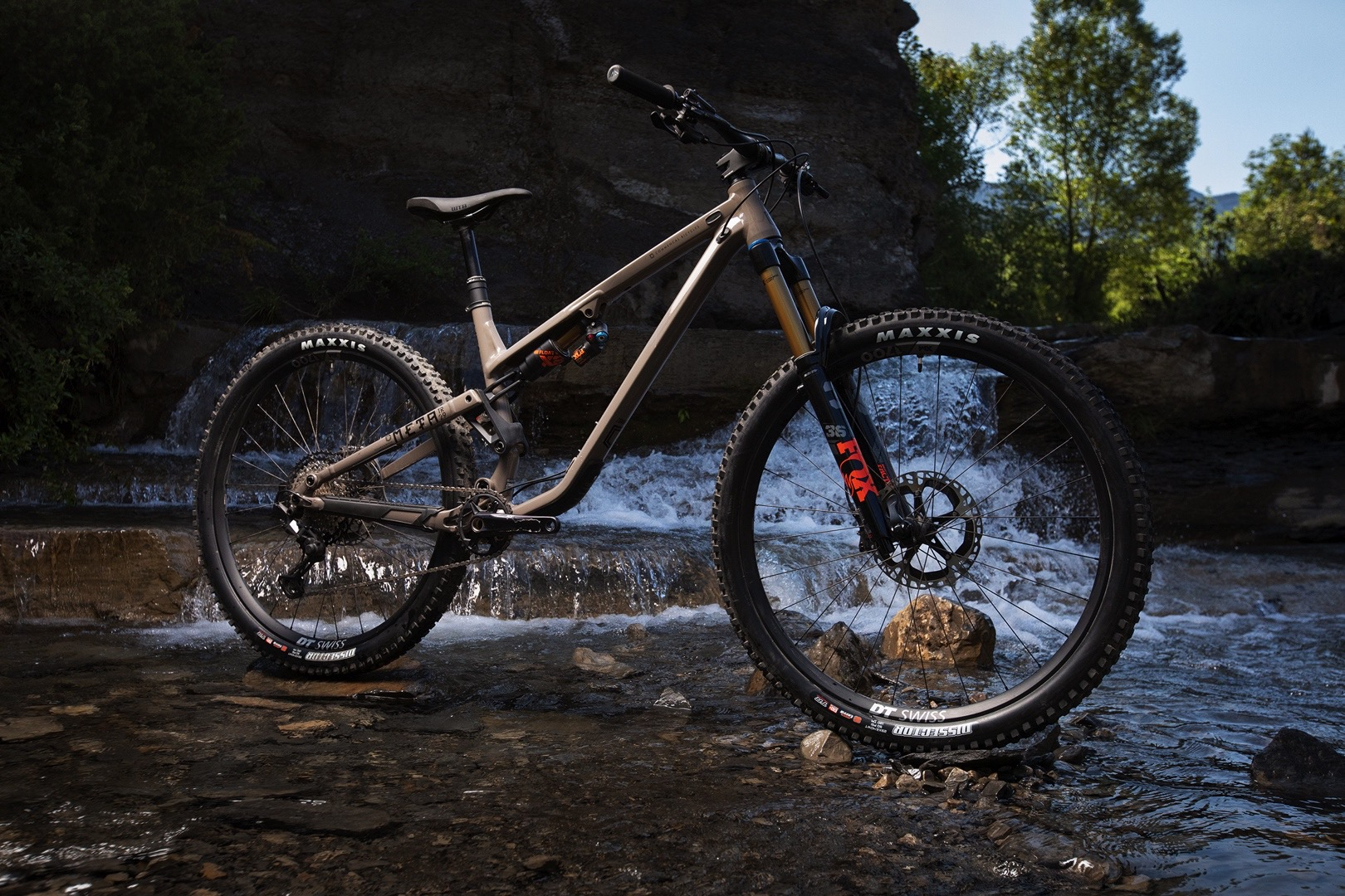 2021 commencal meta am 29