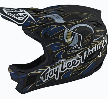 limited edition troy lee d4