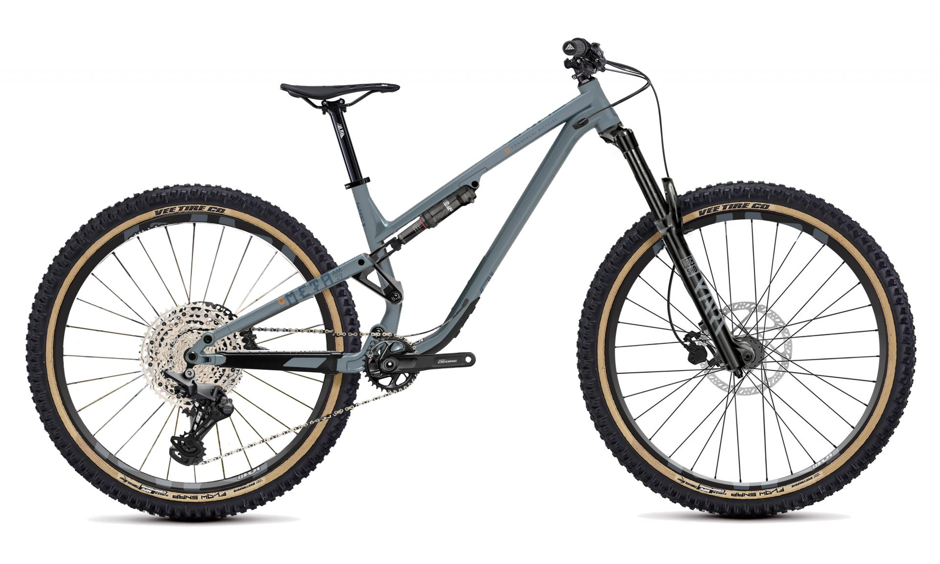2021 Commencal Meta AM 29 Origin