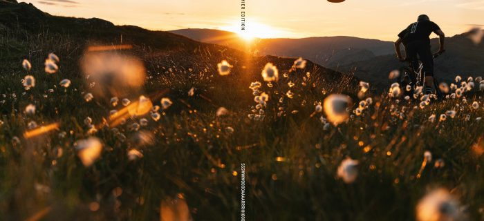 singletrack issue 132 cover james vincent