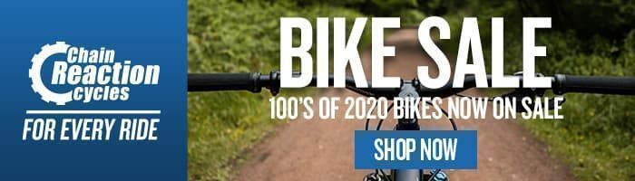 chain reaction cycles sale ad september 2020