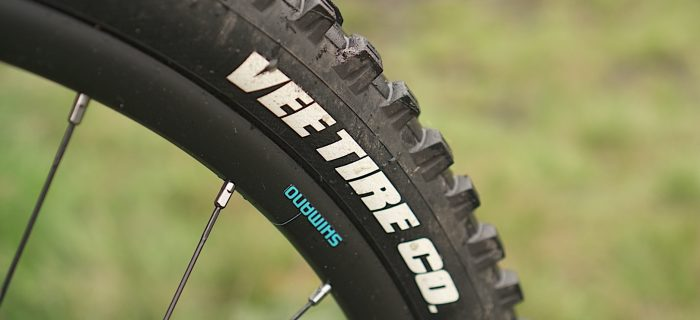 vee tire snap wce review