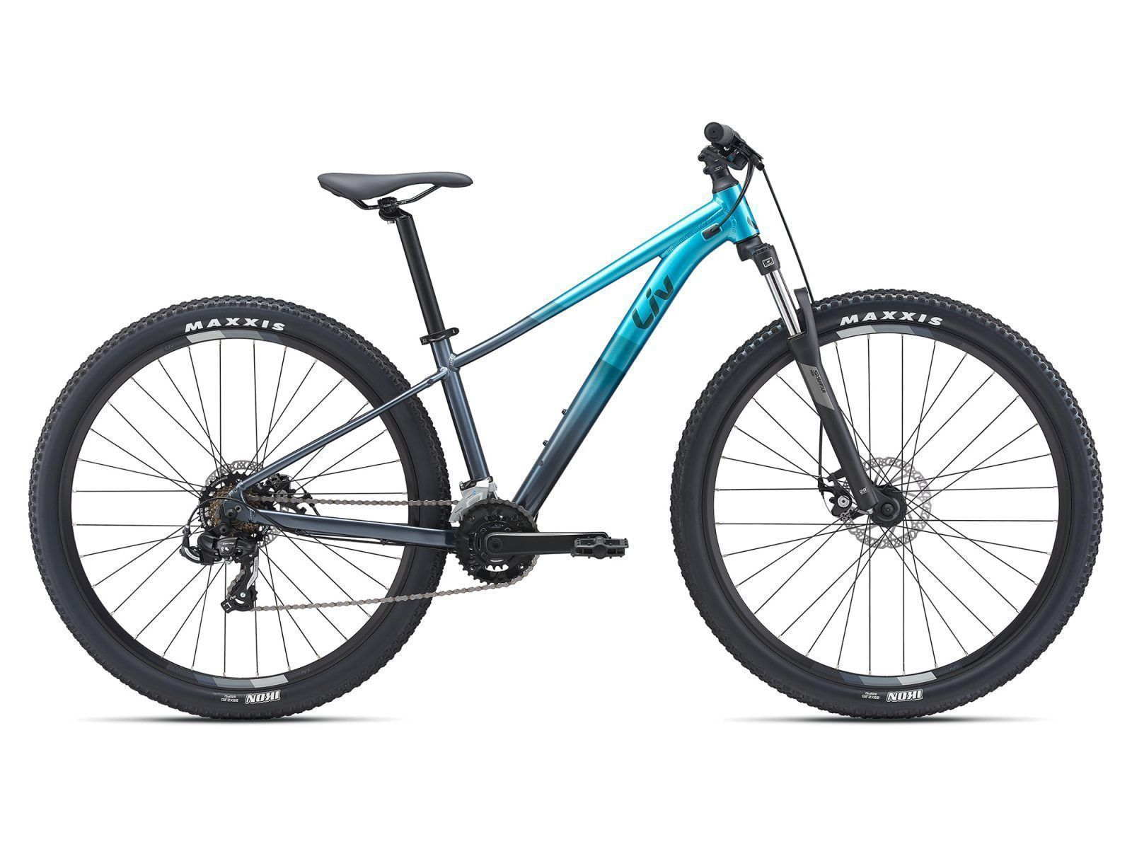 budget hardtail