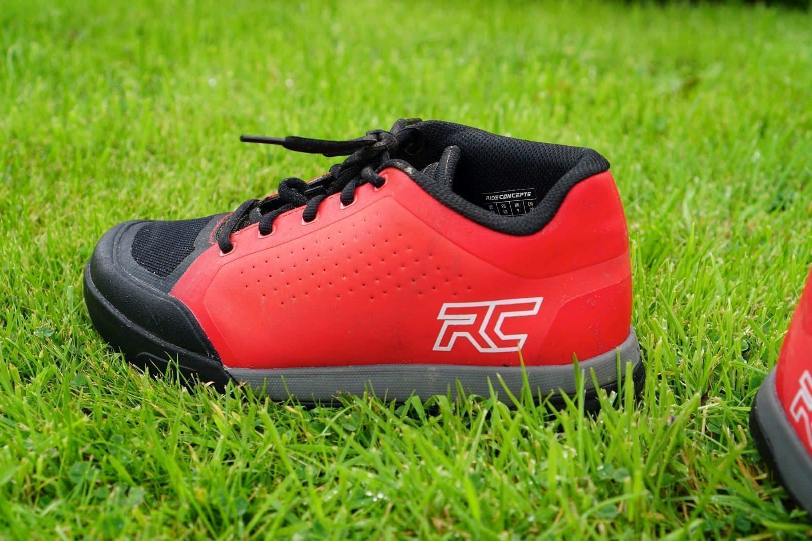 Ride Concepts Powerline Flat Shoes