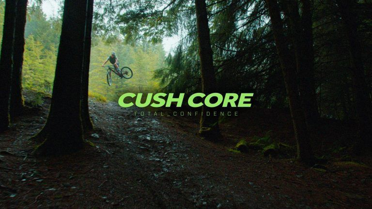 VIDEO | Reece Wilson, Cushcore Total Confidence