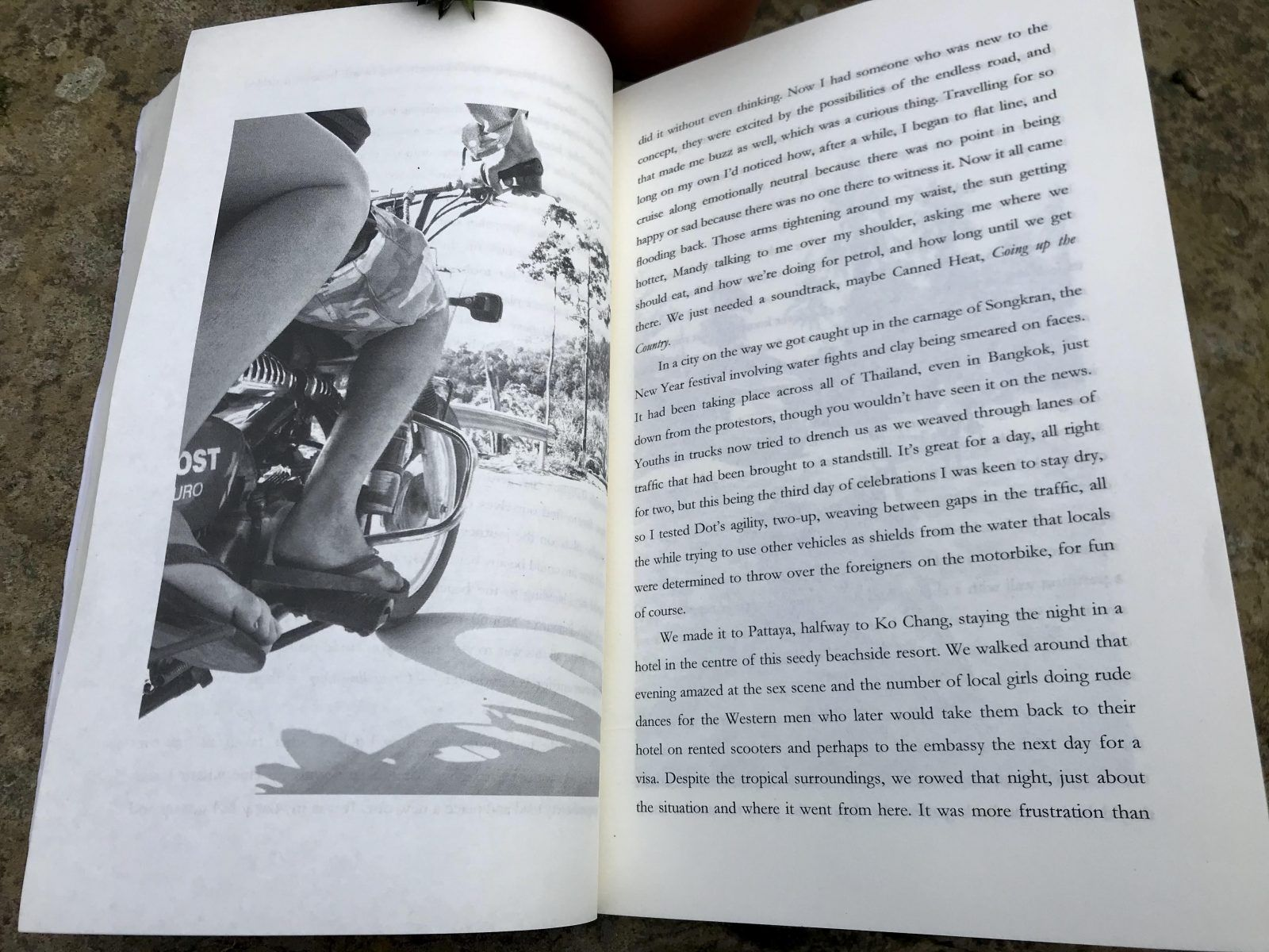 moped book 2