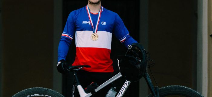 theo galy french connexion racing