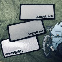 Singletrack patch