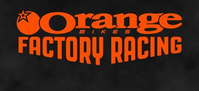 orange factory racing