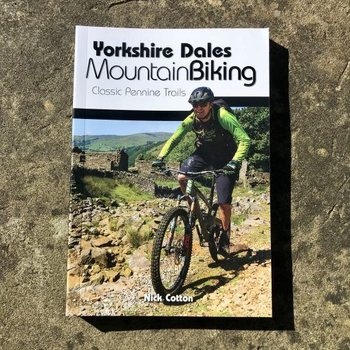 yoprkshire dales guide book