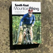 south east mountain bike guide