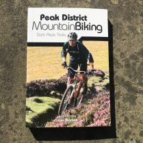 dark peak district mtb guide