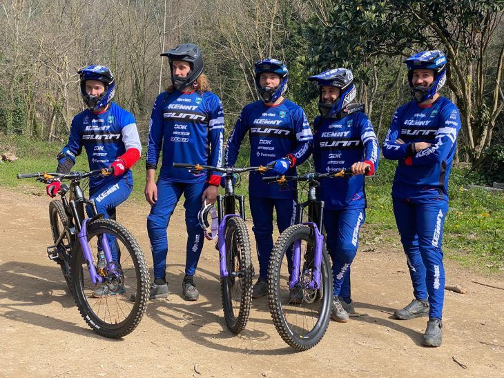 sunn french connexion racing