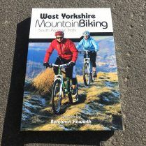 west yorkshire guide book