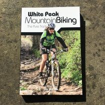white peak guide book