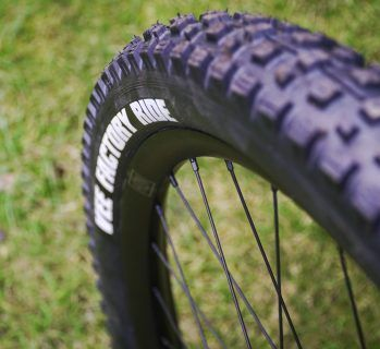 Vee Tire Co Attack HPL tyre review