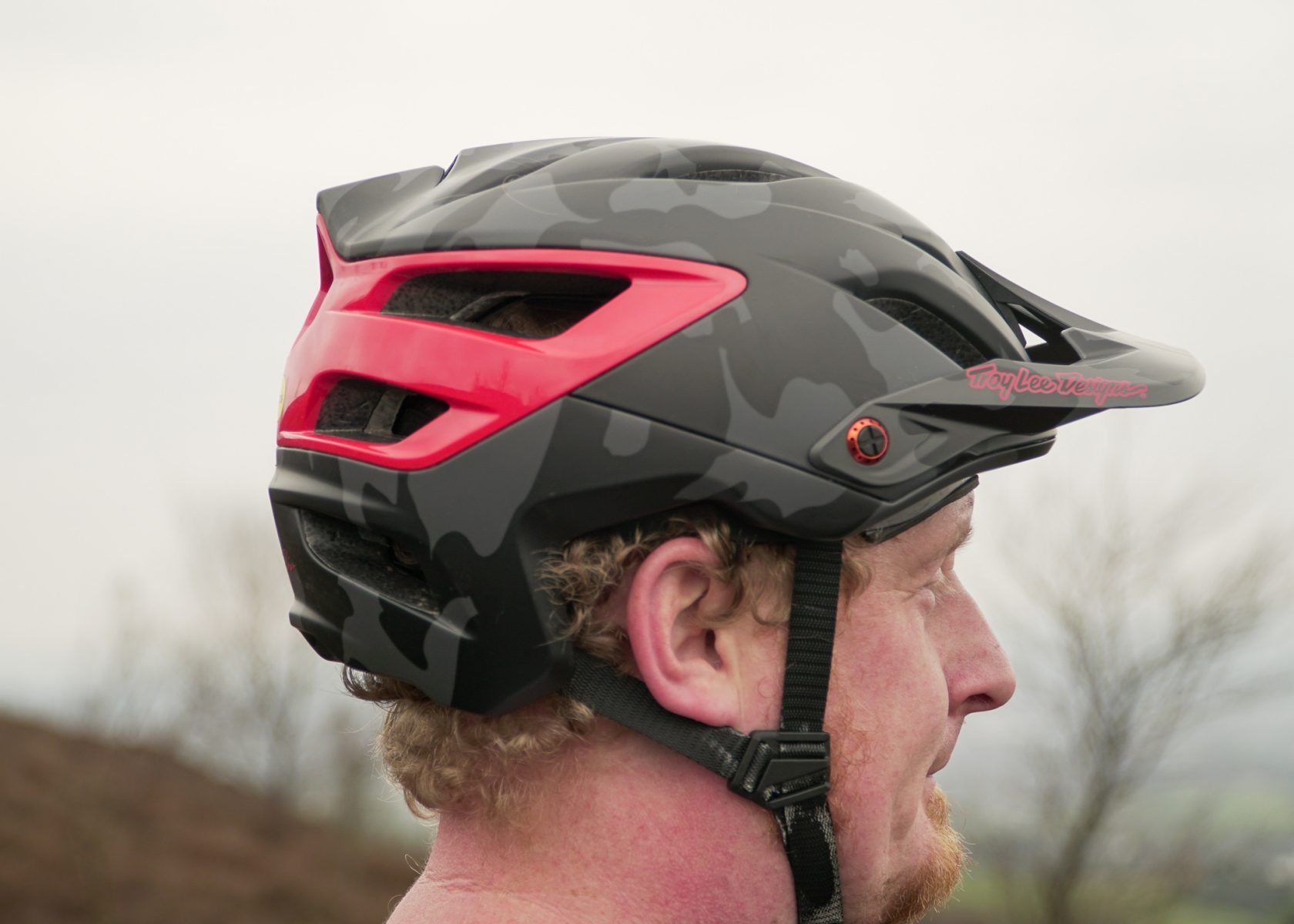 troy lee a3 helmet