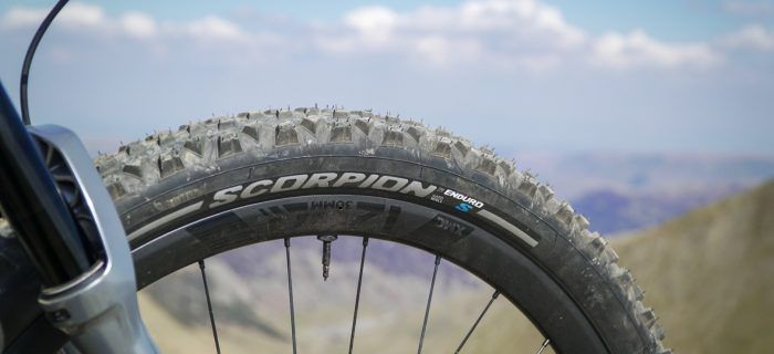 pirelli scorpion enduro s