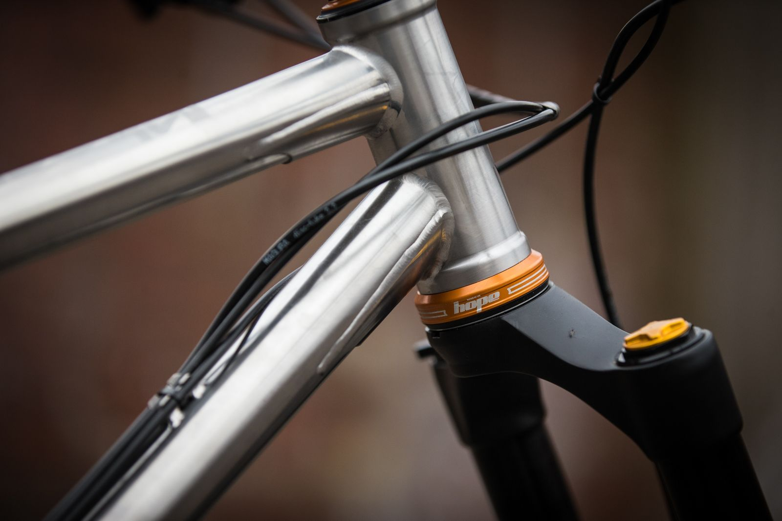 Starling Cycles Murmur STAINLESS