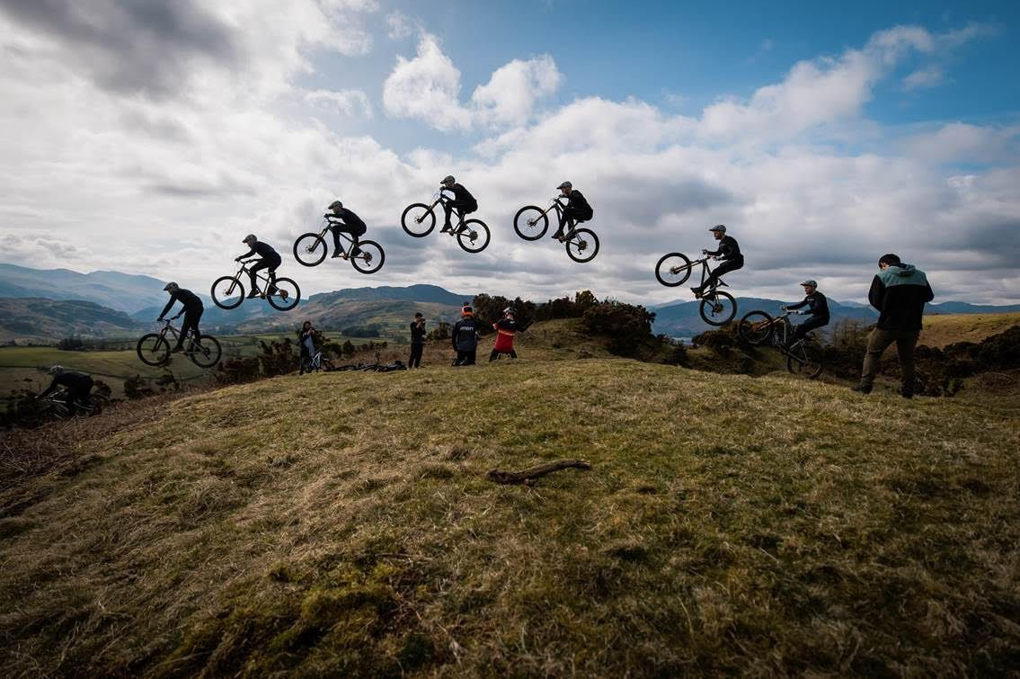 Nukeproof Scouting about