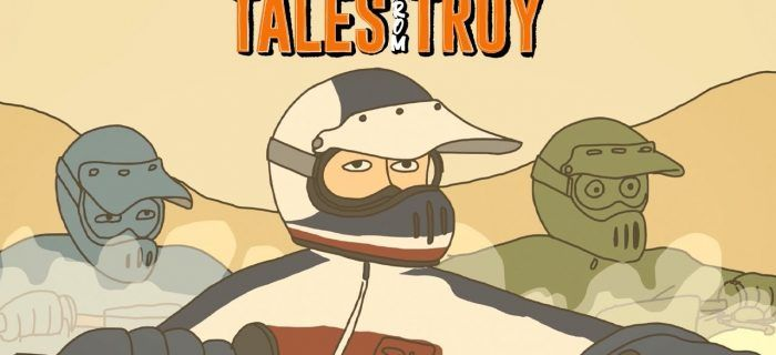 Tales from Troy