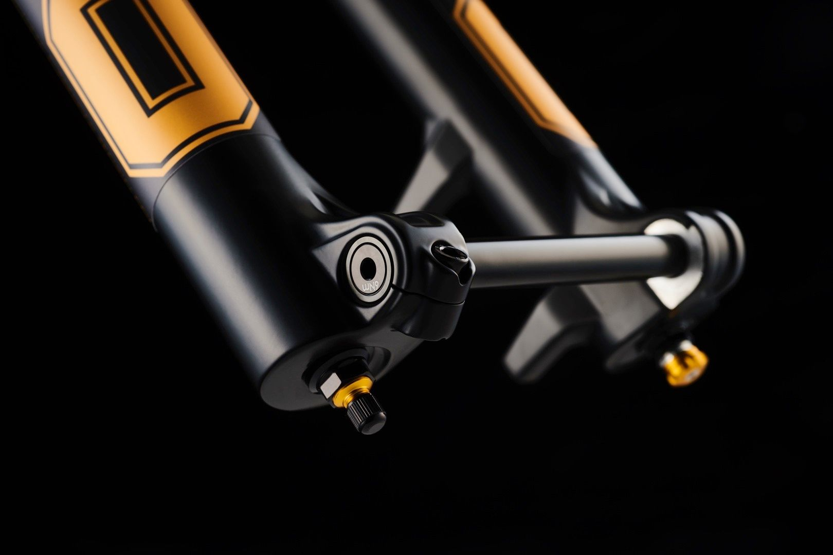 Öhlins brings 38mm stanchions and downhill performance to Enduro and eMTBs with the new RXF38 m.2