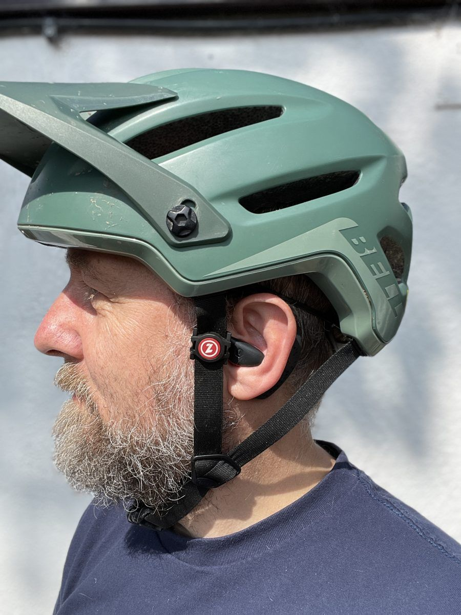 earshots for riding earbuds headphones